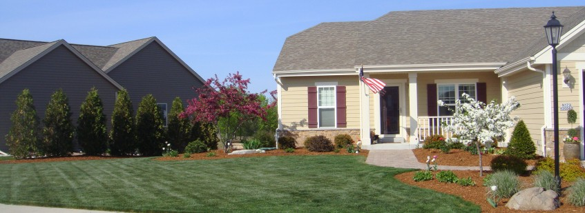 Design & Landscaping Services